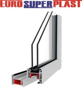 пластиковые окна eurosuperplast